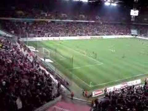 1. FC Köln Hymne von den Höhnern