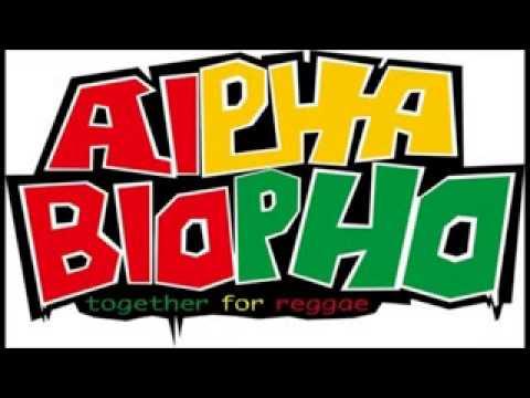 Alphablopho   Bengawan Solo  Reggae Version