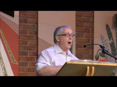 John Sexton 4th June 2017