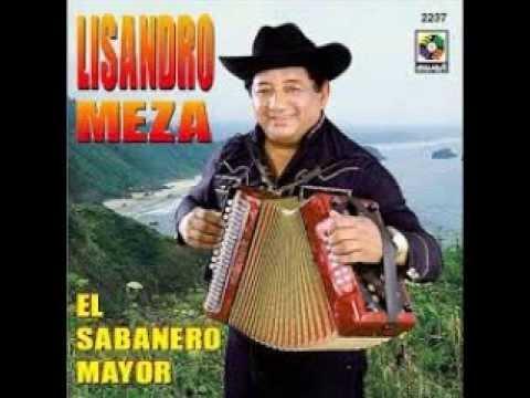 -EL HIJO DE TUTA- LISANDRO MEZA (FULL AUDIO)