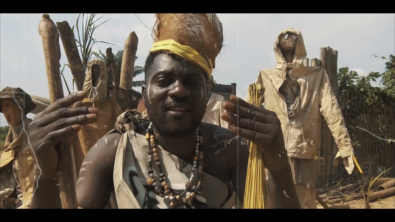 Download Dib-Man Makazu feat. Kharkov_ Mon2be (Clip Officiel) by Skaay Pictures