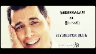 Abdssalam Al Houssni Nassim Habat 3alayna BY Mester Blue