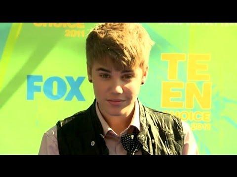 Justin Bieber hat angeblich Ärger mit seinen neuen Nachbarn