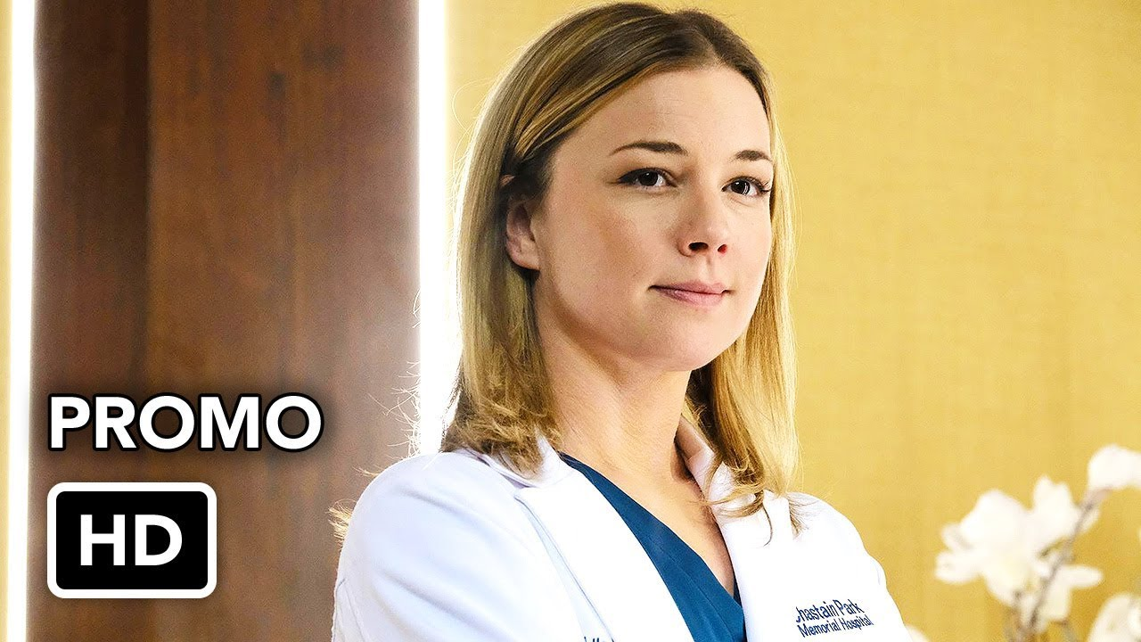 """Download The Resident 1x08 Promo """"Family Affair"""" (HD)"""
