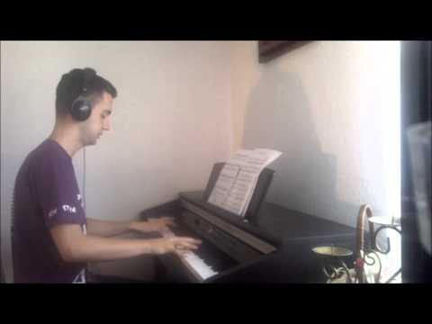 Haris Džinović - Kako mi Nedostaješ - Armin