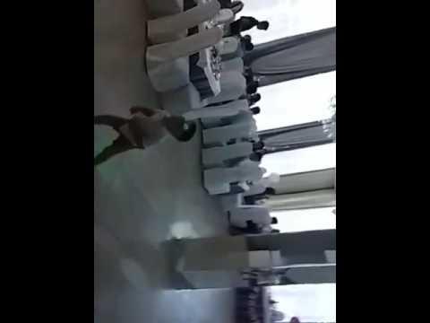 Бадма любит танцевать