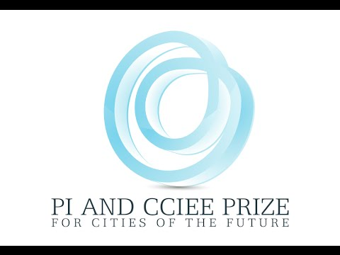 Paulson Institute and CCIEE Prize for Cities of the Future