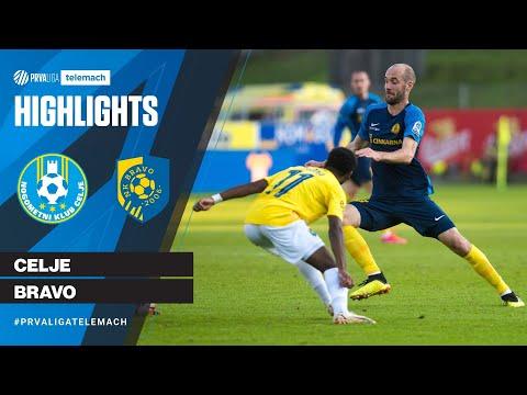 Celje Bravo Goals And Highlights