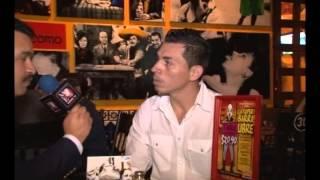 Restaurante mexicano en El Salvador - Fiesta Mexicana