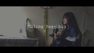 Gambar cover Maling Pag-ibig by Marion Aunor (Cover)