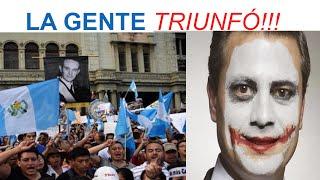 Guatemala nos puso el ejemplo y Peña dio penita ajena. // EL NOPAL TIMES #ElRE32