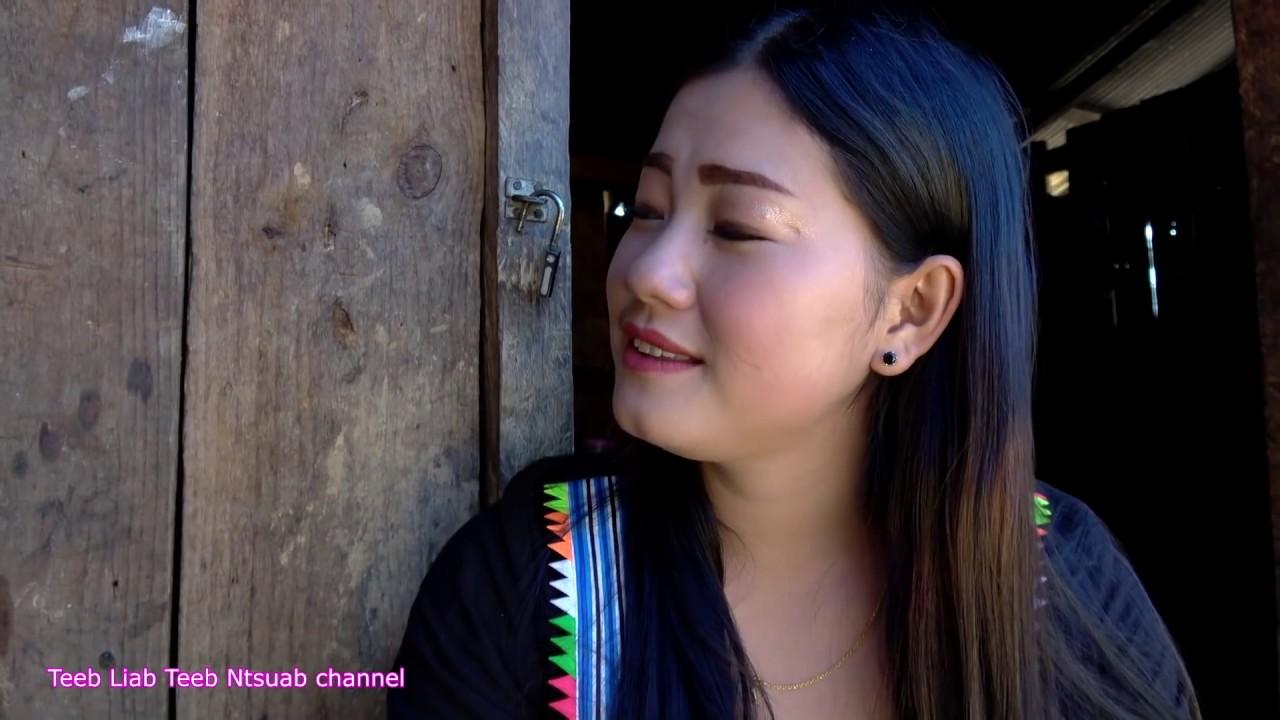 hmong new movie - teev ntshav hlub full part 1 - YouTube |Hmong Movie