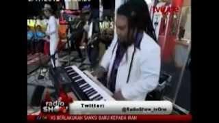 Cozy Republic - Hitam Putih - RadioShow_tvOne