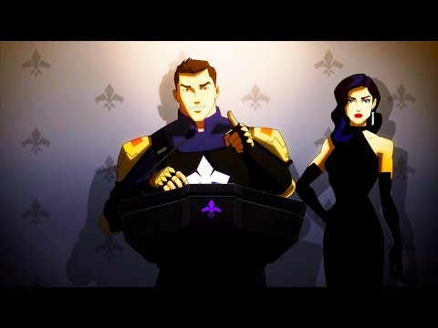 Agents Of Mayhem - Operation: No Escape (Hollywood Side Quest)