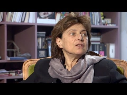 Chantal Akerman on Pierrot le fou