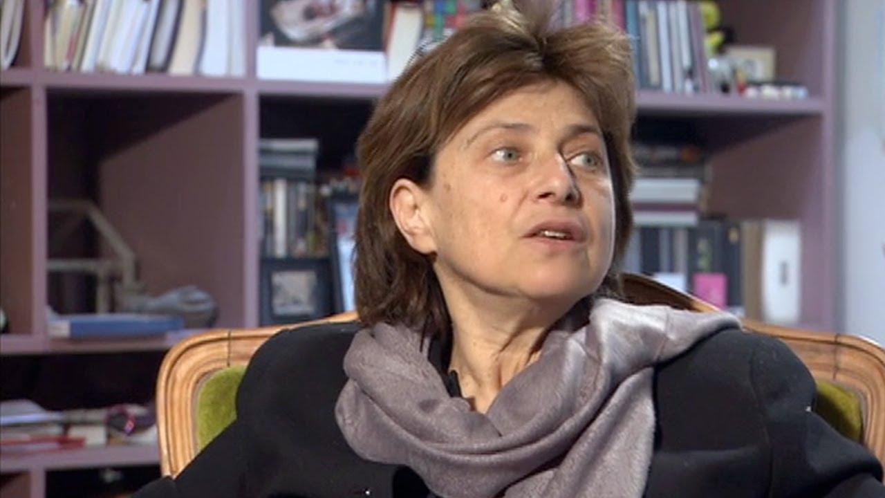 Chantal Akerman on Pierrot le fou