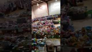 Crossville Sweet Peas Childrens Consignment Sale Spring 2017 April 6, 2017