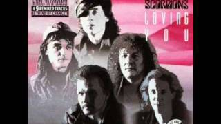 scorpions - walking on the edge
