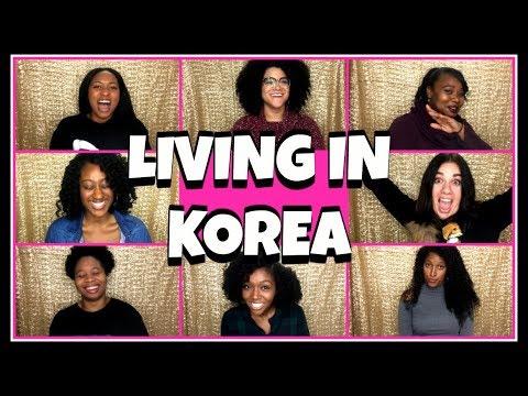 Life in Korea | Teaching, Tinder and Tea