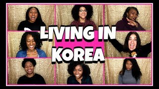 Life in Korea | Teaching, Tinder and Tea