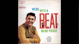Webb Pierce - I