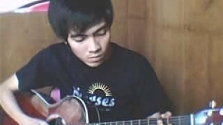 No Ordinary Love - MYMP (guitar cover)