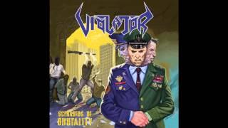Violator - Colors of Hate