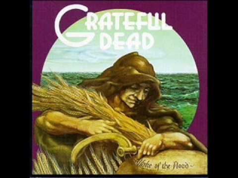 grateful dead eyes of the world studio version youtube