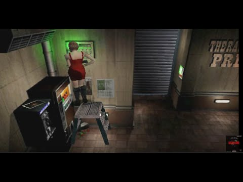 скачать мод на Resident Evil 3 - фото 8