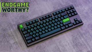 A $900 Custom Mechanical Keyboard - Keycult No.2 Rev.1 Build