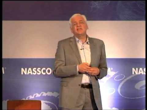 NASSCOM Engineering Summit 2013: Session IV: The Case for Electro Mobility