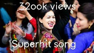 || Superhit Hit || Himachal Songs || kullu nati | kullvi songs ||kullu song || Manali Latest