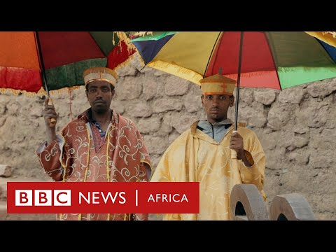 Kings and Emirs - History Of Africa with Zeinab Badawi
