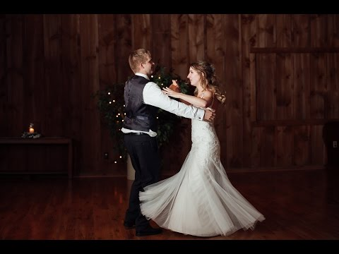 Wedding First Dance - You and Me