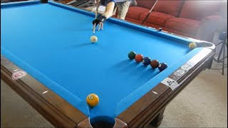 How To Do The Best Pool Trick Shots!
