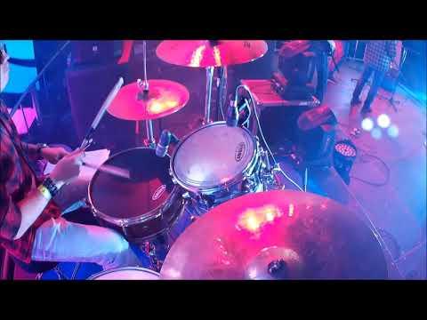 Colibri band (Cover-Земфира-почему)