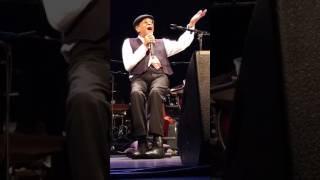 Al Jarreau - Take Five (live November 2016)