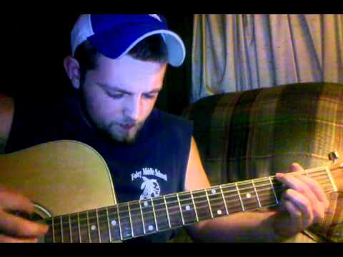 Luke Bryan-Country Girl ( Acoustic Guitar Cover )