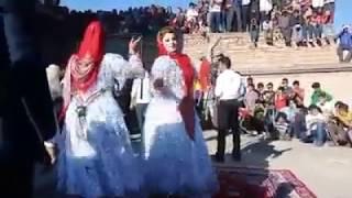 Ərdəbil (Cənubi Azərbaycan) qadınlarının toyda rəqsi. Möhtəşəm!