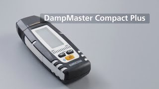 Laserliner - DampMaster Compact Plus - 082.321A