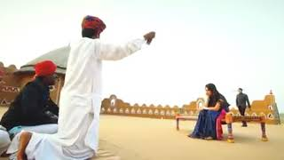 New Rajasthani romantic love song