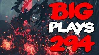 Dota 2 - Big Plays Moments - Ep. 294