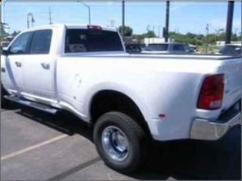 2011 Dodge Ram 3500 - Grand Island NE