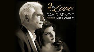 David Benoit feat. Jane Monheit: Barcelona Nights