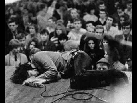 The Doors: the story of Strange Days and the madness of Jim Morrison