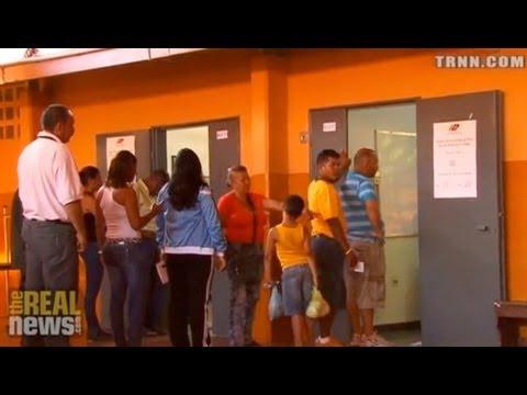 Venezuelan Elections Fair But Venezuela Lacking Independent Media