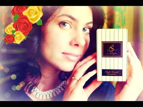 Аналог аромата от Dolce&Gabbana L'Imperatrice 3  / S Parfum