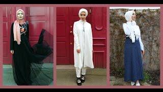 SPRING LOOKBOOK ft Nilayaa | NABIILABEE