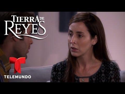 Tierra De Reyes | Avance Exclusivo 146 | Telemundo Novelas