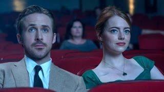 BAFTA Awards 2017 : La La Land leads Bafta nominations